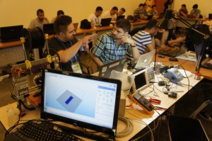 Mobil Hackathon